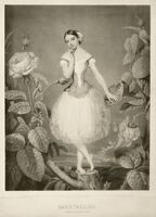 Die Verzauberung der Welt. Die Klassik des Tanzes von 1713-1913