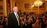 Reimer Eisenberg ist TOP-Tagungshotelier 2013
