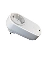 Wi-Fi SmartPlug von NorthQ mit Metering-, Temperatur- und Feuchtigkeitssensor vereinfacht Home Control auf Knopfdruck