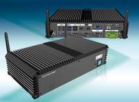 Lüfterfreier Dual Core Box-PC als abgesetzte Lösung !