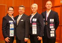 Das beste Dream Team der Culiniare Malaysia kommt aus Hamburg