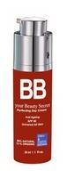 Bio BB Cream mit Lichtschutzfaktor 50
