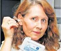 Lasertechnik trifft Akupunktur in Pforzheimer Unternehmen GML
