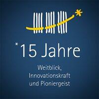 Mit Weitblick, Innovationskraft & Pioniergeist auf Spitzenposition - prudsys feiert 15 jähriges Firmenjubiläum