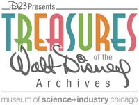 Schätze aus den Archiven der Walt Disney Company: Sonderausstellung in Chicagos Museum of Science and Industry