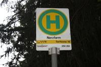 """Deutsches Tierschutzbüro fordert: Bushaltestelle """"Nerzfarm"""" muss in """"Nerzhölle"""" umbenannt werden"""