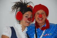 Gesundheit!Clown - Bachelor Studium Medical Clown