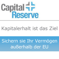 Kapitalerhalt als Ziel - Vermögen sicher anlegen