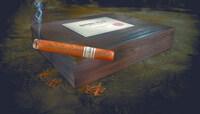 Arnold André präsentiert neue Cigarrenmarke Buena Vista