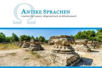 Das Große oder Kleine Latinum nachholen - Latein Intensivkurse am Institut Antike Sprachen in Berlin