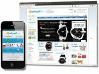 Conversion Rate beim Mobile Commerce - mobile Onlineshops