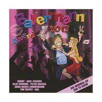 BALLERMANN AWARD 2013 - Die offizielle CD zur Mega-TV-Show!