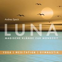 Mit Mond Meditationen neue Wege gehen -  neue CD bietet sanfte Begleitung bei Gymnastik und tiefer Entspannung