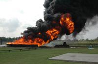 Nach der Explosion eines Gas-Tanks in Harthausen: Tagung Brandschutz im Tank- und Gefahrgutlager am 07. Oktober 2013 im Essener Haus der Technik stellt praktische Lösungen vor