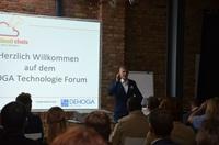 2. HOGA Innovations- & Technologie Forum in Dortmund