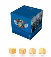 HC Leipzig Gewinnen Sie beim Superwurf einen Cubemaker Würfel
