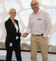 Provaria einer der ersten Partner des Microsoft Dynamics Master VARs