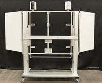 Flexible Lösungen: Fahrgestelle machen interaktive Whiteboards und Displays zu vielseitigen Multimedia-Stationen