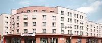 Pflegeimmobilie 18. INP in Baden-Württemberg in der Innenstadt von Aalen