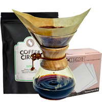 Weihnachten für Kaffeeliebhaber