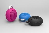 """Größe ist nicht alles - Divoom präsentiert seinen kleinsten Bluetooth-Lautsprecher """"Bluetune Bean"""""""