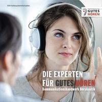 Vertrauenssache Hörgerätekauf  der Hörakustiker berät, der Kunde entscheidet