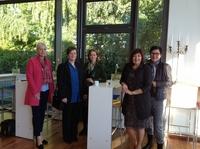 Bundesverband Farbe Stil Image wählt neuen Vorstand