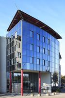 ecos office center freiburg - Neuer Inhaber, neue Ausstattung