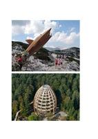 Herbsturlaub auf dem Grünen Dach Europas: Familienferien in Europas größtem Erlebnispark