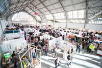 Designmesse blickfang lockte 10.000 Besucher in die Deichtorhallen