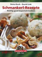 Zum Oktoberfest 2013: Molkerei Berchtesgadener Land präsentiert traditionell bayerische Rezepte als eBook zum kostenlosen Download