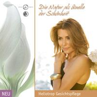Heliotrop Nature & Beauty - jetzt auch beim OASIS-Versand