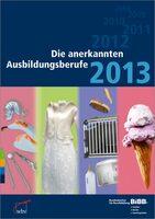 Ausbildung 2013/14: Alle Berufe auf einen Blick