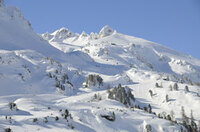 Obertauern mit extra langer Wintersaison 2013/14