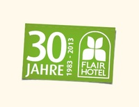 30 Jahre Flair Hotels - Hotelkooperation feiert mit 30% Rabatt Jubiläumsaktion