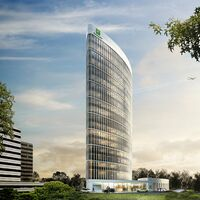 Hotelbau boomt in Hamburg
