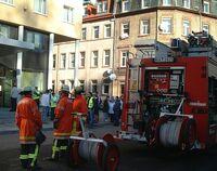 Hotel evakuieren - Ja oder Nein?