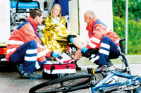 CSS kombiniert als erste Versicherung Krankenhauszusatz- und Unfallversicherung - Bei Unfall Privatpatient im Krankenhaus