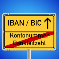 IBAN -Generator für SAP Business One