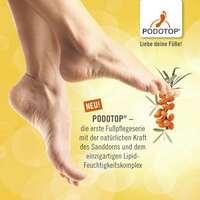 BRAND HEALTH  launcht die erste exklusive Fußpflegeserie für Podologie-Praxen
