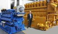 Umfirmierung: aus MWM GmbH wird Caterpillar Energy Solutions GmbH