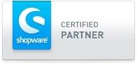 D.IT Systemhaus ist Shopware Certified Partner