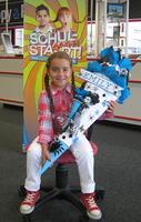 Bundesweite Schultütenaktion: Staples beschenkt 16.000 Erstklässler