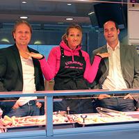 Der Beweis: Hamburg ist die Hochburg von Werbung & Currywurst