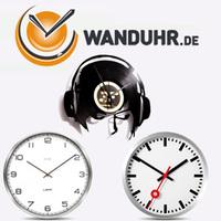 Wanduhr - Der Online Uhren Shop