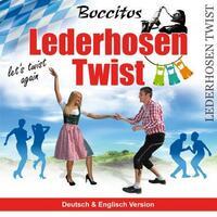 Lederhosen Twist - so heißt der neue Hit der Boccitos