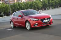 Marktstart für den neuen Mazda3