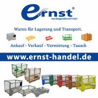 Ernst Handel - Waren für Lagerung und Transport
