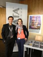 Careers in Fall 2013: SKIDATA at Career Fairs in Austria and Germany
