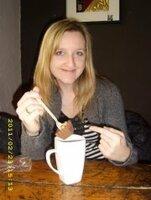 Wie man sich auch ohne Schokolade glücklich essen kann